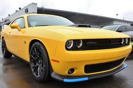 Dodge Ram Yellow - new 2017 dodge challenger r t pack coupe in chehalis c1242