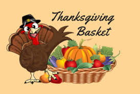 thanksgiving basket assembly and delivery episcopal church of the