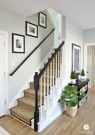 Stair Banister Installation Best 25 Staircase Makeover Ideas On Pinterest Staircase Remodel