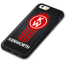 kenworth accessories store kenworth logo custom phone case for iphone 6 4 7