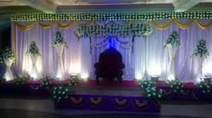 wedding flower decoration stage munna 9339971327 youtube