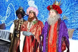 fotos reyes magos cabalgata madrid navidad madrid desig el blog