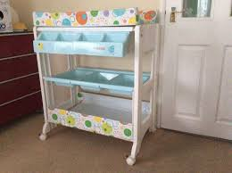 Baby Change Tables Cosatto Baby Change Table Station Bath In Canvey Island Essex