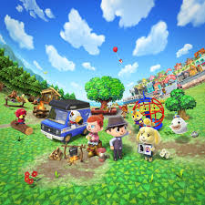 animal crossing 3ds free update adds daily quests amiibo support