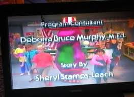 Barney Three Wishes Vhs 1989 by Opening To Barney The Backyard Gang Three Wishes Vhs Youtube