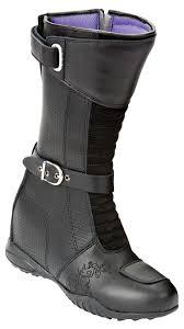 street bike riding boots amazon com joe rocket heartbreaker women u0027s boots black size 7