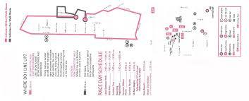Toledo Map Susan G Komen Northwest Ohio Maps U0026 Parking