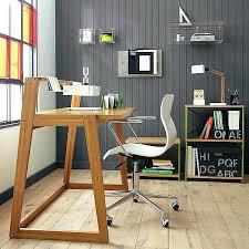 Modern Home Desks Wooden Office Desk Surprising Wood Ideas Modern Home Stylish