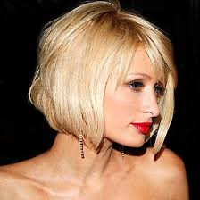 best hair cuts in paris hot bob haircut ode to paris hilton s short hair perfection