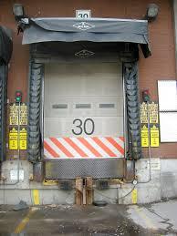 Original Overhead Door by File Loading Dock Jpg Wikimedia Commons