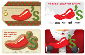 chili gift card free 10 chili s gift card with purchase