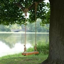 tree swing best 25 tree swings ideas on pinterest kids swing