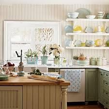 Coastal Cottage Kitchen - coastal kitchen tuvalu home