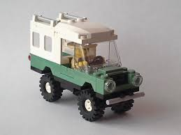 land rover lego long live the 4 stud wide moc lego town eurobricks forums