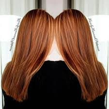 where to place foils in hair the 25 best red foils hair ideas on pinterest red peekaboo