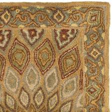 decorating chic hg914a safavieh rugs in beige with amazing motif