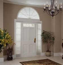 front door window treatments sidelight curtains sidelight panel curtains sidelight window front
