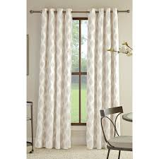 Style Selections Thermal Blackout Curtains Curtain White Blackout Curtains 84 Style Selections Curtains