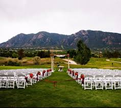 Wedding Venues In Colorado Springs Cheyenne Mountain Resort In Colorado Springs Co Small Weddings