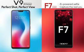 Oppo F7 Vivo V9 Vs Oppo F7 It S A Call