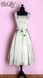 wedding dresses saks 1950 s saks fifth avenue beige satin dress vintage wedding dresses