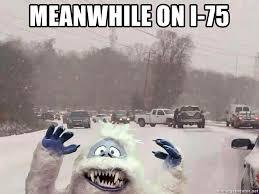 Meanwhile Meme Generator - meanwhile on i 75 meanwhile on i 75 north meme generator