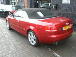 audi a4 convertible s line for sale used audi a4 2008 2 0t fsi s line for sale in stockport uk