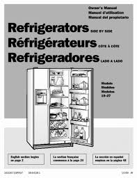 trend white westinghouse fridge manual 76 for your amazing cover
