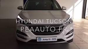 hyundai tucson 2016 white hyundai tucson 1 7 crdi115 intuitive gps polar white 2016