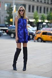 how to wear over the knee boots u2013 closetful of clothes