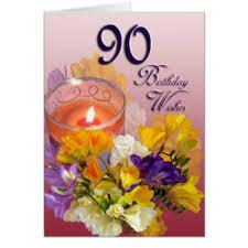 90 year old birthday cards invitations greeting u0026 photo cards