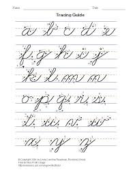 how write cursive handwriting best 25 capital letters in cursive ideas on capital