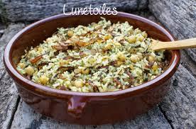cuisiner des pois chiches riz épicé aux pois chiches amour de cuisine