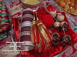 punjabi wedding chura a guide to punjabi weddings jaago epic events