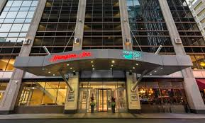 homewood suites magnificent mile hotel in chicago map