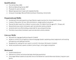 resume awe inspiring resume for career change from teaching