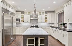 what is trend in kitchen cabinets what buyers want the kitchen design trends