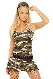 Halloween Army Costumes Military Halloween Costume Photo Album Military Mistress