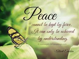 peace quotes 365greetings
