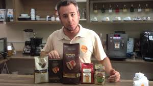 Preferidos Café La Santé - Fenômeno em Café Gourmet - YouTube @OY84
