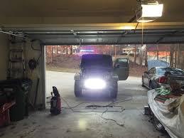 Led Backup Light Bar by Amazon Led Light Bars Jeep Wrangler Forum