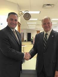 seminole county u0027s new sheriff dennis lemma a 24 year agency