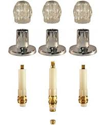 Sterling Tub Faucet Parts Brasscraft Sk0337 Faucet Rebuild Kit For Sterling Faucets For Tub