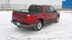 Ford Explorer Pickup - ford explorer sport trac gtr auto sales