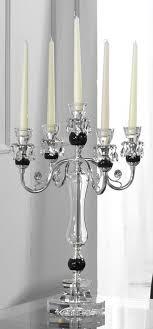 candelieri in cristallo ctf candelieri