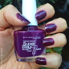 substance for belle nails of the week