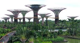 Botanical Gardens In Singapore by Gardens By The Bay Singapore U2013 An Eco Disaster Remarkable Travels