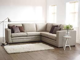 Modern L Sofa Furniture Living Room Delightful Design With Corner For