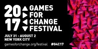Games For Chat Rooms - 2017 games for change festival july 31 aug 2 nyc