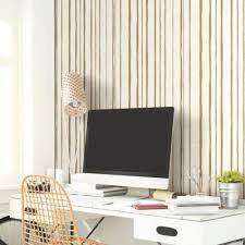 Peal And Stick Wall Paper Peel And Stick Wallpaper Removable Wallpaper Roommates